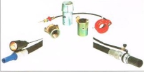 Raccords de sablage grenaillage, accessoires, équipements, tuyaux de sablage grenaillage
